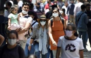 Padecer de VIH o coronavirus puede llevar a la cárcel en Ciudad de México
