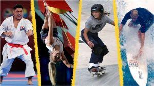Tokio 2020: Cuáles son los cinco nuevos deportes en los JJOO y cuáles son los que vuelven