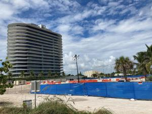 Confirmaron la identidad de la última víctima del derrumbe en Miami