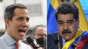 UK government backs Guaidó claim in Venezuela gold fight