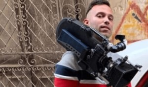 Excarcelaron bajo arresto domiciliario al fotógrafo cubano Ányelo Troya