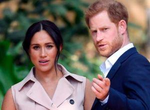 A un mes de su nacimiento, la familia real reconoció derecho legal de la hija de Meghan y Harry