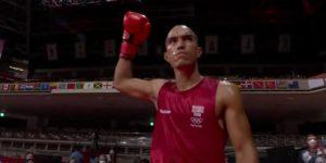 Acnur busca un país donde pueda instalarse el boxeador venezolano Eldric Sella (Video)