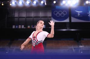 """Equipo femenino de gimnasia alemana lució un """"uniforme contra la sexualización"""" en los JJOO"""