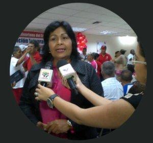 El Tiempo: Colombia negó ingreso de la diputada chavista Haydee Huérfano