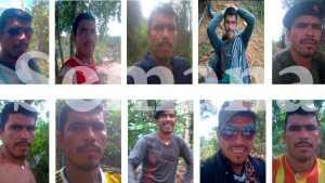 """Policía de Colombia afirmó que alias """"Jhon Mechas"""" estaría en el estado Zulia (VIDEO)"""