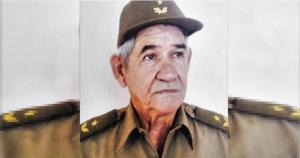 Murió el general cubano Manuel Lastres Pacheco, cuarto oficial de alto rango en una semana