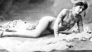 Mata Hari, la intrigante y sensual bailarina condenada a muerte por espionaje durante la Primera Guerra Mundial