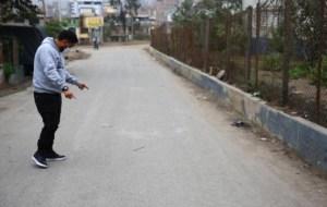 Sicarios interceptaron y asesinaron a venezolano mientras paseaba con su novia en Perú