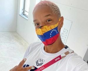 """Yulimar Rojas está """"muy animada"""", reveló su entrenador Iván Pedroso (VIDEO)"""
