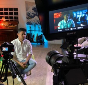 """""""Como si no existiera un mañana"""" El documental sobre el venezolano Wizzmer (Video)"""
