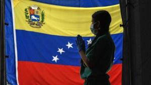 Aumentó a 714 la cifra de trabajadores de la salud muertos por Covid-19 en Venezuela