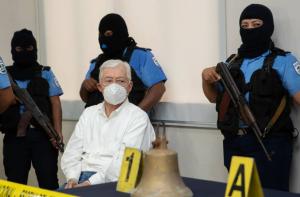 Excanciller Francisco Aguirre, enésimo perseguido por el régimen de Nicaragua