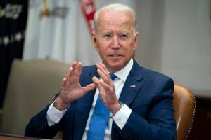 Biden acusó a Rusia de querer interferir en las elecciones de 2022