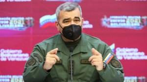 Venezuela says US military jet violated its airspace