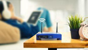 Cómo mejorar la señal de WiFi en casa con tan solo cinco pasos