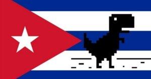 Nueva falla masiva de internet afectó a los cubanos este #26Jul