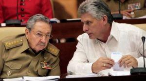 Las misteriosas muertes en pocos días de cinco generales de alto rango del régimen cubano