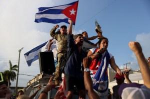 """""""La policía lo mató a palos"""": Denuncian la muerte de un médico a manos del régimen cubano (VIDEO)"""