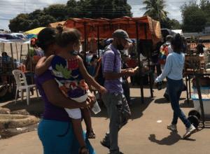 Provea: Comunidades vulnerables y embarazos sin garantías en Bolívar