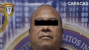 Atraparon a pedófilo que extorsionaba sexualmente a menores de edad en Caracas