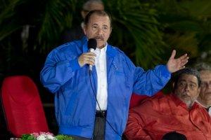 A lo Nicolás, Ortega arrugó y también hablará ante la ONU de manera virtual (VIDEO)