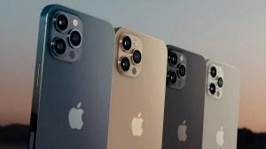 Apple recortará la producción del iPhone 13: ¿A qué se debe esta decisión?