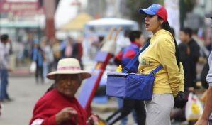 Blinken conversó de los desafíos de la migración venezolana con sus homólogos de Chile, Brasil y Colombia