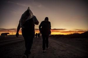 Chile retomará las deportaciones de migrantes en situación irregular, en su mayoría venezolanos