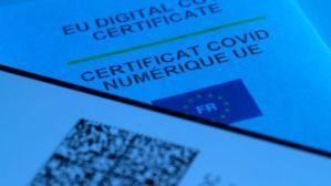 Investigan la concesión de más de 30 mil certificados falsos de vacunación antiCovid-19 en Francia
