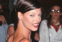 """La supermodelo Linda Evangelista quedó """"brutalmente desfigurada"""" tras un tratamiento estético (FOTO)"""