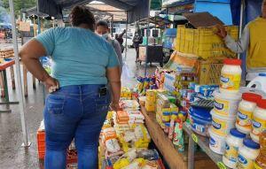 ¡Adiós al bolívar! En Táchira la hiperinflación pulveriza los dólares y los pesos colombianos