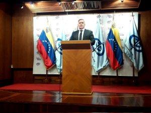 """De aliado a """"criminal peligroso"""": Lo que dijo Tarek William Saab sobre Hugo """"El Pollo"""" Carvajal"""