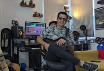 ¡30 años! Irvin Rodríguez celebra su carrera imponiendo estilos y conocimientos en la música latina