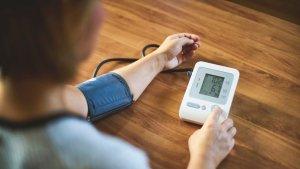 ¡Coge dato! Un experto explicó cómo prevenir la hipertensión
