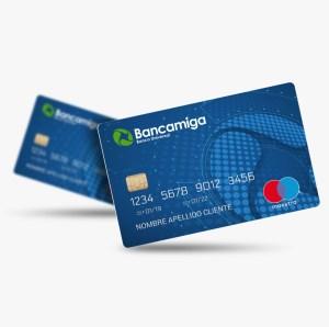 Bancamiga inició operativos de entrega masiva de tarjetas de débito
