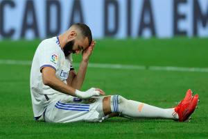 En su mejor momento deportivo, Benzema ante el juicio por presunto chantaje a un compañero de selección