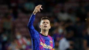 Piqué revela quién es la estrella del Real Madrid que estuvo a punto de fichar por el FC Barcelona