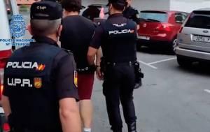 Desmantelan red en España que explotaba sexualmente a mujeres colombianas