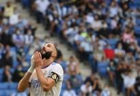 Benzema se siente no muy lejos de conseguir el Balón de Oro