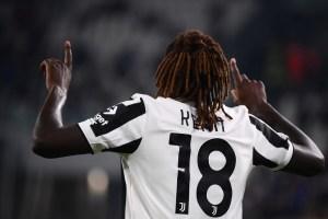 Juventus infligió la tercera derrota a Mourinho con Roma