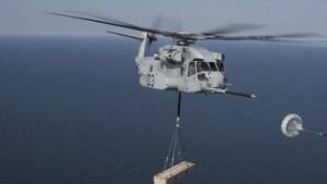 El helicóptero militar de próxima generación de Sikorsky bate su propio récord de velocidad (VIDEO)