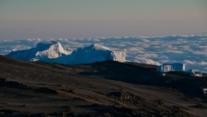 La ONU advierte que África podría quedarse sin sus últimos glaciares para el 2040
