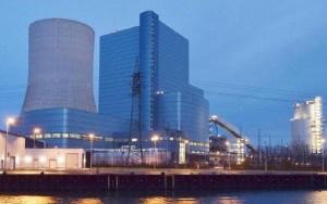 El nuevo gobierno alemán acuerda eliminar el carbón ocho años antes de lo previsto