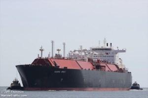 El combustible de amoníaco entra a la categoría de commodity