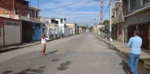 ¡A oscuras! Vecinos del 23 de Enero en Maracay denuncian que desde hace un mes no tienen electricidad