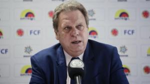 Abren investigación contra miembros de la Federación Colombiana de Fútbol por lavado de dinero