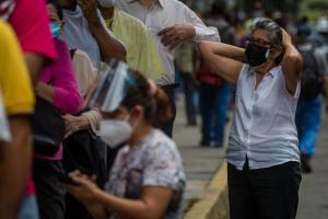 Crisis humanitaria: La pandemia ha incrementado los índices de pobreza en Venezuela