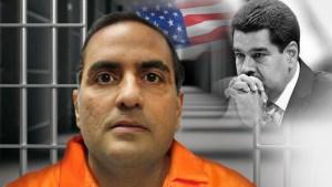 Clarín: Alex Saab escuchó las ocho acusaciones y quedó detenido en Miami