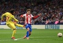 Entre polémica, Liverpool doblegó al Atlético de Madrid por Champions